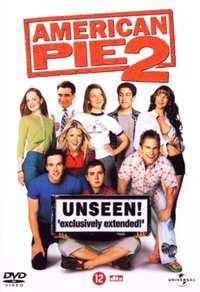 American Pie 2-DVD