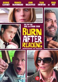 Burn After Reading-DVD