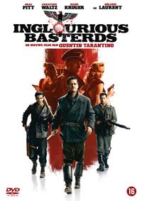 Inglourious Basterds-DVD