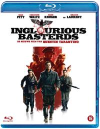 Inglourious Basterds-Blu-Ray