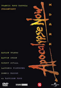 Apocalypse Now Redux-DVD