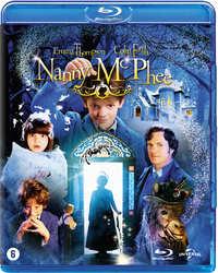 Nanny McPhee-Blu-Ray