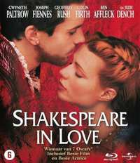 Shakespeare In Love-Blu-Ray