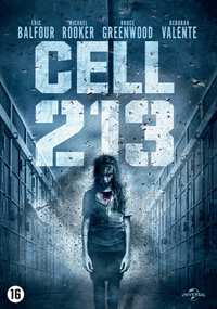 Cell 213-DVD
