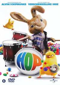 Hop-DVD