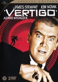 Vertigo (Special Edition)-DVD
