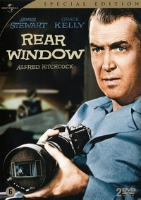 Rear Window (Special Edition)-DVD