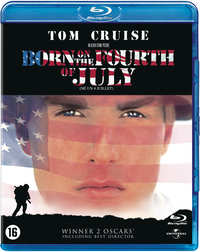 Born On The Fourth Of July-Blu-Ray