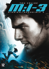 Mission Impossible 3-DVD
