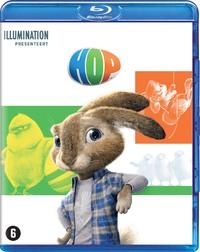 Hop (Blu-Ray + DVD)-Blu-Ray