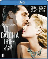 To Catch A Thief-Blu-Ray