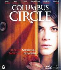 Columbus Circle-Blu-Ray