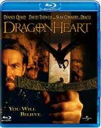 Dragonheart-Blu-Ray