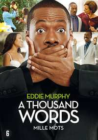 Thousand Words-DVD