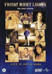 Friday Night Lights - Seizoen 1-DVD