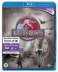 Jurassic Park 3-Blu-Ray