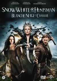 Snow White & The Huntsman-DVD