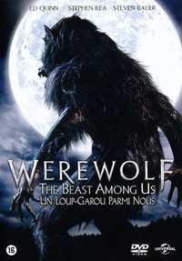 Werewolf - The Beast Among Us-DVD