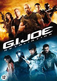 G.I. Joe 2 - Retaliation-DVD
