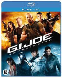 G.I. Joe 2 - Retaliation (Blu-Ray En DVD)-Blu-Ray