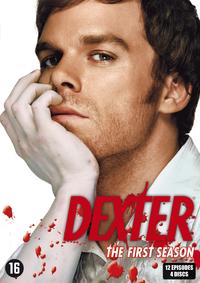 Dexter - Seizoen 1-DVD