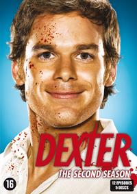 Dexter - Seizoen 2-DVD