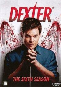 Dexter - Seizoen 6-DVD