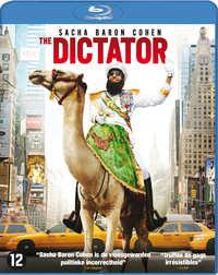 The Dictator-Blu-Ray