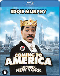 Coming To America-Blu-Ray