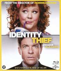Identity Thief-Blu-Ray