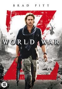 World War Z-DVD