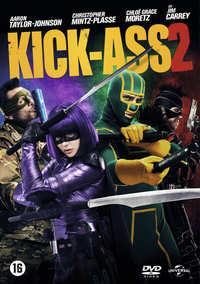 Kick-Ass 2-DVD