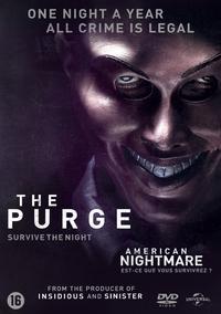 The Purge-DVD