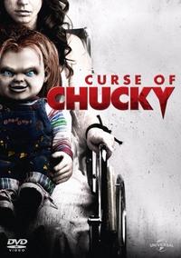 Curse Of Chucky-DVD