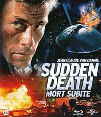 Sudden Death-Blu-Ray