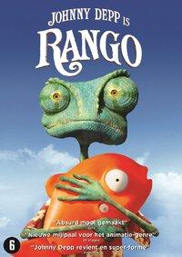 Rango-DVD