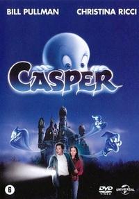 Casper-DVD