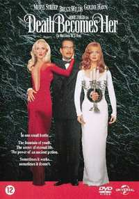 Death Becomes Her-DVD