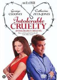 Intolerable Cruelty-DVD