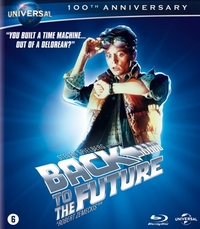Back To The Future 1-Blu-Ray