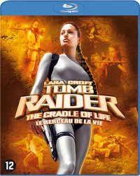 Tomb Raider 2-Blu-Ray