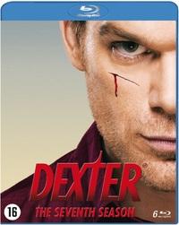 Dexter - Seizoen 7-Blu-Ray