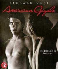 American Gigolo-Blu-Ray