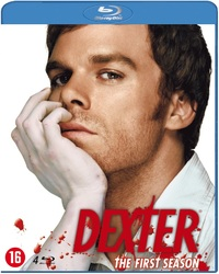 Dexter - Seizoen 1-Blu-Ray