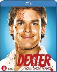 Dexter - Seizoen 2-Blu-Ray