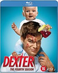 Dexter - Seizoen 4-Blu-Ray