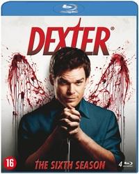 Dexter - Seizoen 6-Blu-Ray