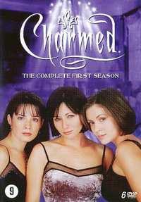 Charmed - Seizoen 1-DVD
