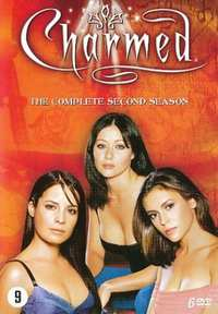 Charmed - Seizoen 2-DVD