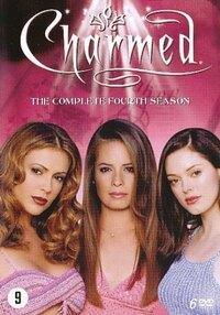 Charmed - Seizoen 4-DVD